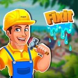 Fix.it - Home Repair & Restore