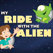 My Ride With The Alien