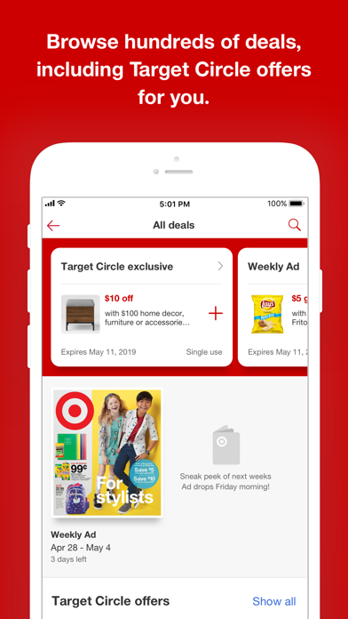 Target wiki review and how to guide