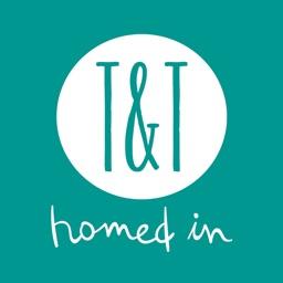 T&T Homed in