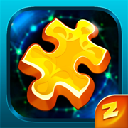 魔法拼图 - Magic Jigsaw Puzzles
