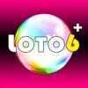 ロト6情報支援:Loto6+