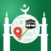 Muslim Assistant: Prière&Qibla