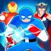 War Super: Hero Comics - iPadアプリ