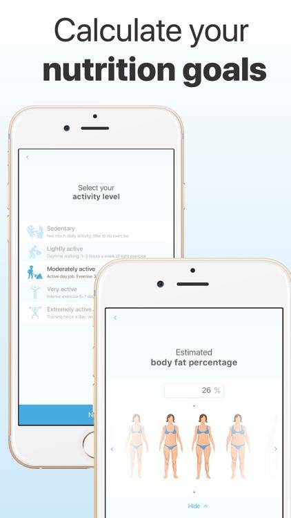 Keto.app - The Keto Diet app screenshot-3