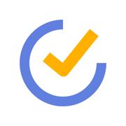 滴答清单 - 专注时间管理和日程提醒事项