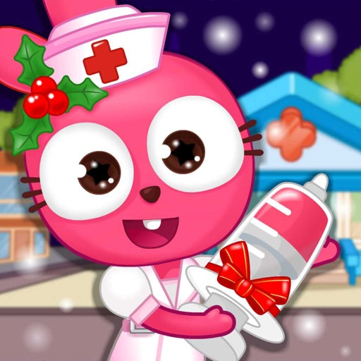 Papo Town Clinic Doctor