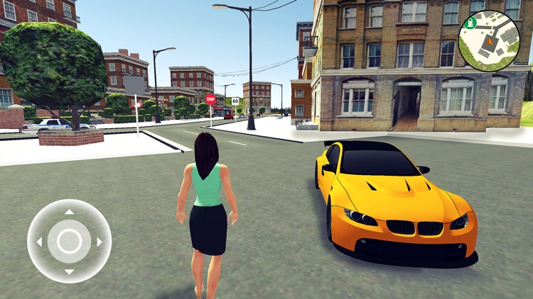 Driving School 3D Simulator screenshot-4