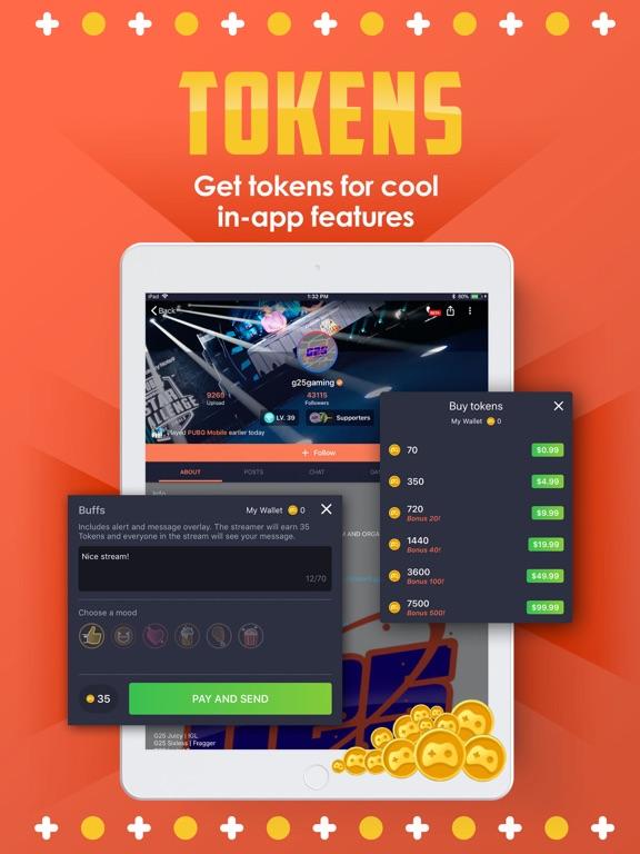 Omlet Arcade - AppRecs