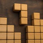 Wood Cube Puzzle на пк