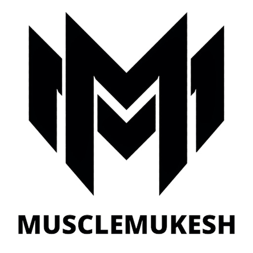 MuscleMukesh