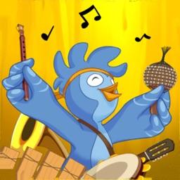 Joko's World of Instruments