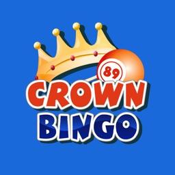 Crown Bingo - Bingo App