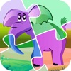 ABC Jigsaw Puzzle Book Apps