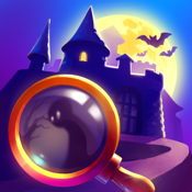 Castle Secrets: Hidden Objects icon