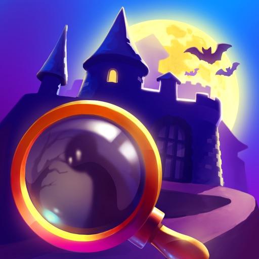 Загадочный Замок: Приключение