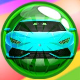Car Pop : Bubble Shooter
