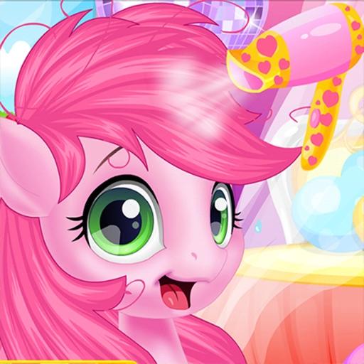 Pony Go Makeup Secrets Salon