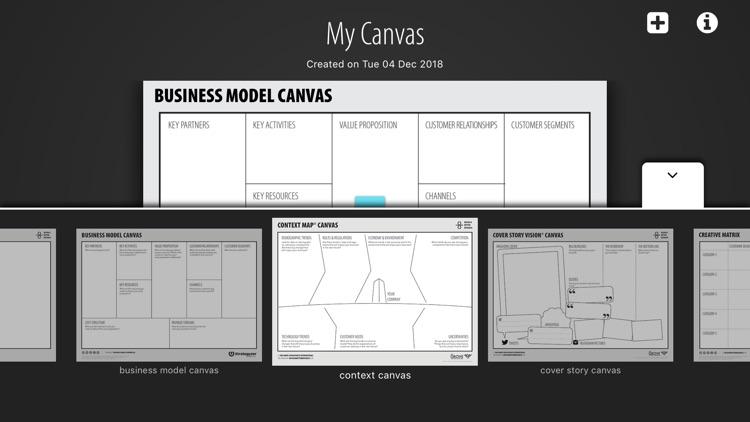 Design A Better Business Tools screenshot-4