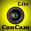 連続動画撮影 : ConCam Lite - iPhoneアプリ