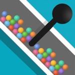 Pull Pins Color Flow 3D