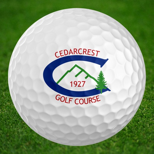 Cedarcrest Golf Course icon