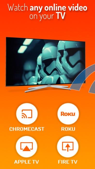 Screenshot #5 for iWebTV PRO