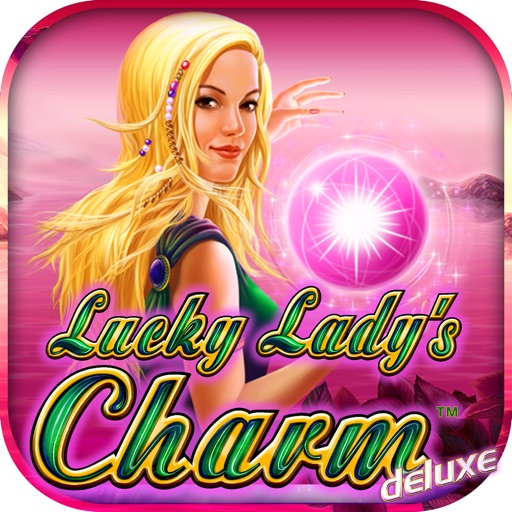 Lucky Ladys Charm™Deluxe Slot
