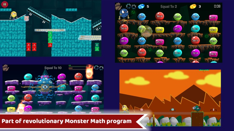 Math Balance: Educational Game screenshot-4