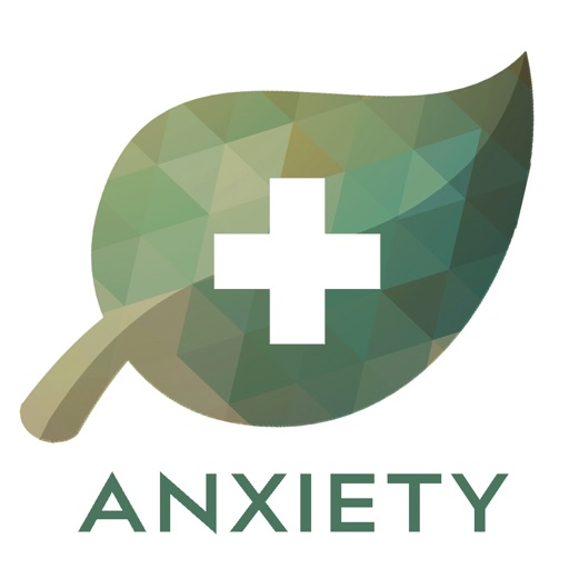Natural Anxiety & Panic Relief