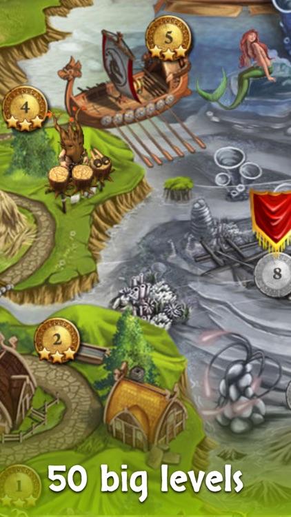 Northern Tale 4 screenshot-3