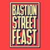 Stampapp LTD - Bastion Street Feast  artwork
