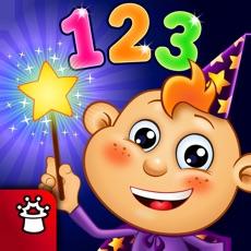 宝宝婴儿学习数! 儿童教育游戏早教少儿3岁-5岁