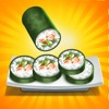 Sushi Food Maker Cooking Games
