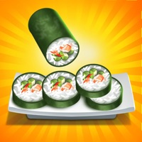 Sushi Food Maker Cooking Games Hack Online Generator  img