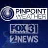 Pinpoint Weather - KDVR & KWGN - iPadアプリ
