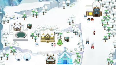 Bosque gatunoCaptura de pantalla de7
