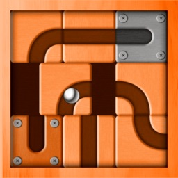 Unroll Me - Slide Puzzle Game