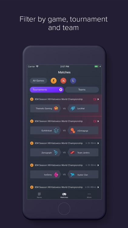 Luckbox News screenshot-4
