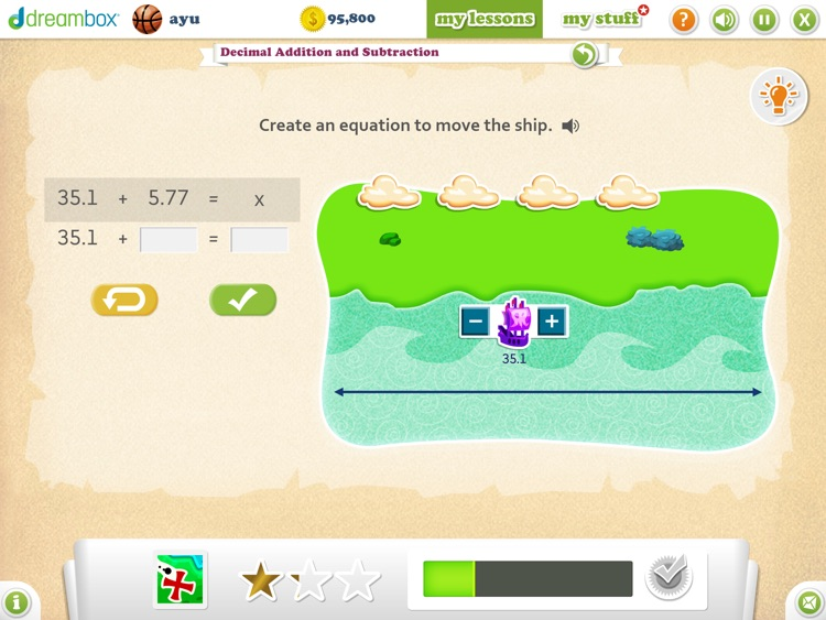DreamBox Learning Math screenshot-3