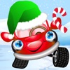 Christmas Car Games! Driving - iPhoneアプリ