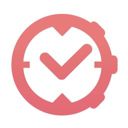 Ícone do app aTimeLogger Personal Tracker
