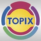 TOPIX icon