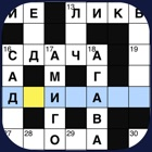 Кроссворды icon