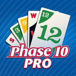 Ícone do app Phase 10 Pro
