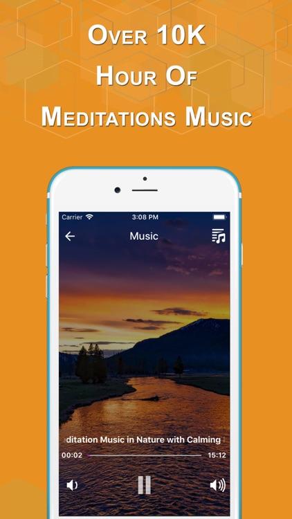 Meditation Music – Mindfulness screenshot-4