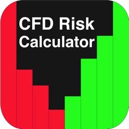 CFD Risk Calculator