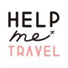 Help me Travel - 旅行英会話