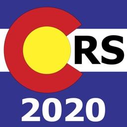 Colorado Revised Statutes 2020