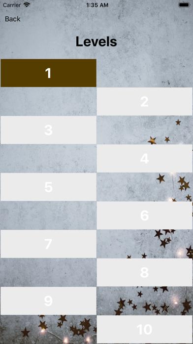 Up Down Numbers screenshot 3